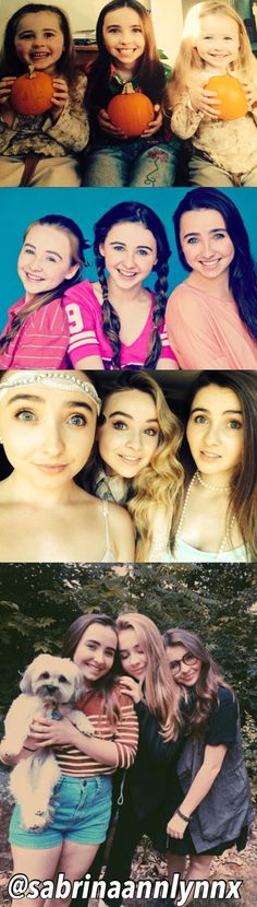 Awww I wuv my sissys (my best friends) anyone who doesnt know these are my two sisters Shannon who is newly 21 and Sarah who is 18