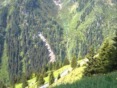Tirol-Zillertal.