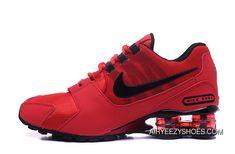 debf519dcb7 SHOX Avenue 802 7 Men Authentic Nike Shox Shoes