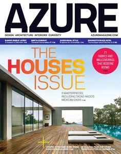 http://www.interiordesignmagazines.eu/ Top 5 interior design magazines from canada