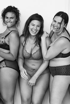 Lane Bryant's #ImNoAngel Campaign Wants To Show Beauty Comes In Every Size