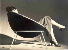 LINA BO BARDI / Bowl Chair
