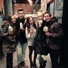That's looks so good! Julia, Josh,Romy,Aviva,and Matthew