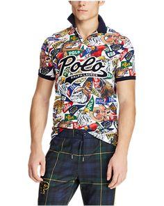 2336dde64aa Camisetas polo para hombre de Ralph Lauren - Mangas largas, mangas cortas y  más