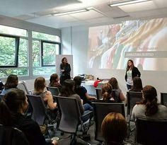 Workshop Munique - Consultoria de Estilo e Imagem