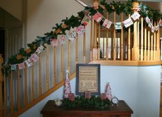 Keeping the Christmas Spirit Alive 365: Christmas Banners and Bunting