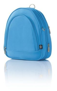 """Ganz Beyond a Bag 10.5"""" Expandable 3-in-1 Backpack Duffle Tote-Pagoda Blue (BB210) by Ganz. $49.00. Multiple pockets and dividers for maximum organization. Makes for a great gift!. Size: 10.5"""" high x 10"""" wide x 2.5"""" deep; 18"""" long extended. Durable fabric is water resistant and strong. The Backpack Duffle offers versatility and convenience on the go. The Beyond a Bag 3-in-1 Backpack Duffle is the ultimate in portability and design. These versatile bags feature a c..."""