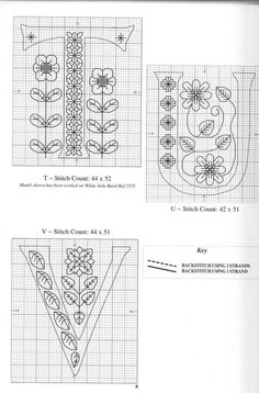 blackwork alphabet 6 of 7 Motifs Blackwork, Blackwork Cross Stitch, Blackwork Embroidery, Embroidery Alphabet, Embroidery Monogram, Counted Cross Stitch Patterns, Cross Stitching, Cross Stitch Embroidery, Embroidery Patterns