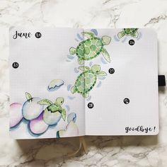 Check out these GORGEOUS days of the week headers . - Check out these GORGEOUS days of the week headers . Bullet Journal Original, Bullet Journal 2020, Bullet Journal Notebook, Bullet Journal Aesthetic, Bullet Journal Themes, Bullet Journal Spread, Bullet Journal Inspiration, Journal Ideas, Bellet Journal