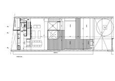 2 Casas CONESA,Planta - 1º Pavimento - Unidade A