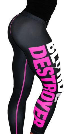 5cb0ea0e9ed30 #leggins #fitness #workout #printedleggins #activewearideas Gym Gear,  Workout Gear,
