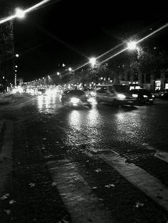 champs elysee,Parigi
