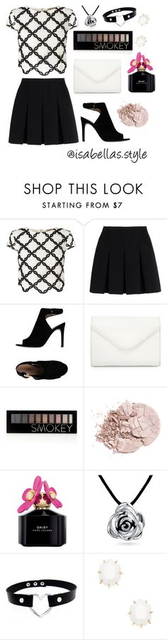 """""""Untitled #201"""" by isabellas-style ❤ liked on Polyvore featuring Lipsy, Alexander Wang, Tory Burch, Neiman Marcus, Forever 21, Marc Jacobs, Bling Jewelry, Kendra Scott, men's fashion and menswear"""