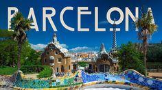 Barcellona: questo video ti farà venire voglia di andarci subito