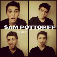Taylor Caniff And Sam Pottorff Sam pottorff