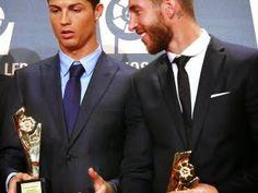 cotibluemos: Gala de la Liga de Fútbol Profesional, 2013/2014