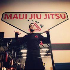 ATH's Black Belt @coach__joel // Metamoris bound // #jiujitsueveryday #athohana