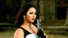 Humse Badkar Kaun Title  Song - Hot Rani Chatterjee | Hum se Badkar Koun