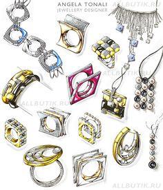 japanese jewelry designers - Google 검색