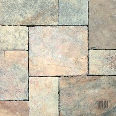 French Vanilla Hand Cut pavers by MSI Stone