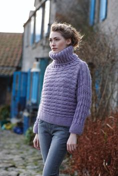 Ravelry: Humber by Ruth Green