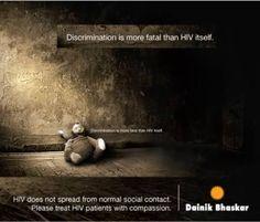 Initiative against discrimination