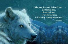 My past...