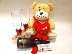 Regalo original San Valentín amoroso