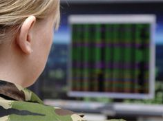 There's an IT security skills shortage and with ex-military jobs also high on the agenda, ex-forces personnel could continue to protect our country, online. Career Information, Classified Information, Military Jobs, Civil Service, Investigations, Cyber, How To Apply, Country, Rural Area