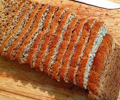 Gluten Free Bread Recipe - Delicious and dependable