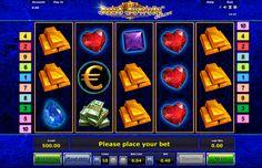 Das sind doch die Deluxe Jewels! Spiele kostenlos Just Jewels Deluxe Automatenspiel von Nocomatic und du kannst die alle Juwelen haben!