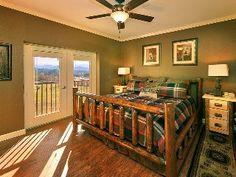 Wears Valley Condo Rental: '' Bear's Den'' 2 Br/ 2 Bath Condo   HomeAway