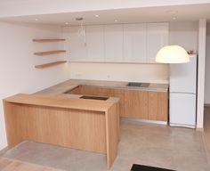 Modernas virtuves mēbeles pēc individuāla pasūtījuma, modernas virtuves iekārtas, skandinavu stila virtuves mēbeles, individuāla dizaina virtuves mēbeles