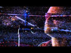 U2   --  I   Still    Haven 't   Found   What  I'm  Looking For  [[  Official Live  Video  ]]  HD vertigo tour