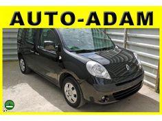 Gebrauchtwagen Angebot: Renault Kangoo 1.6 16V*Klima*2 Schiebetüren*TÜV:NEU*, € 6.850,-, Benzin, Schaltgetriebe von 07/2009 in Lübeck, 83.630 km, 78 kW