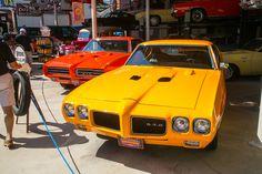 BangShift.com Event Coverage: Surf City Garage Car Show, Shop Tour And Super Bitchin Car Collection - BangShift.com