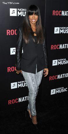 Kelly Rowland hair...love love