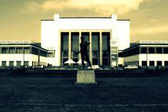 https://flic.kr/p/vu451y | Deutsches Hygiene-Museum | Dresden