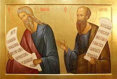Paint Icon, Russian Orthodox, Divine Light, I Am Sad, Orthodox Christianity, Orthodox Icons, Saints, Religion, Byzantine