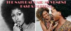 The Natural Hair Movement Sure Has Come A Long Way But Where Did It Begin?  Read the article here - http://www.blackhairinformation.com/by-type/natural-hair/the-natural-hair-movement-sure-has-come-a-long-way-but-where-did-it-begin/