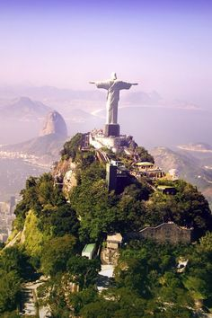 Rio. I want to experience the Bird festival featured in Rio movie :)