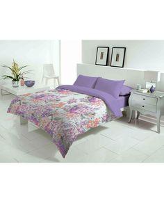 Viste tu cama a la moda con esta funda n rdica con - Viste tu cama ...