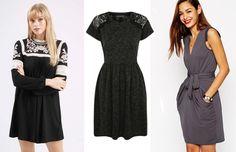 Dream Dresses of the week: darker times