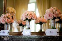 Wedding at Chateau de Reignac, France
