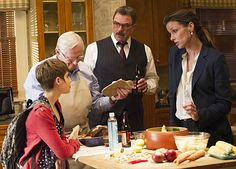 "Blue Bloods | TV Guide - Season 2 ""Lonely Hearts Club"""