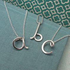 Etsy version of Tiffanys necklace