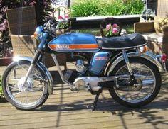 yamaha ss-50 uit 1976