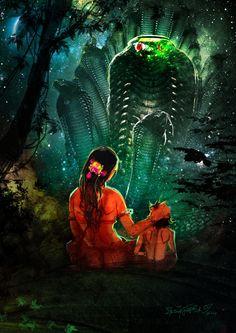 Art by: Shanmugavel
