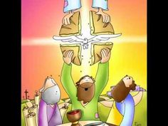 """""""Música Católica Para Niños"""" - Jesus Nos Invita - YouTube"""