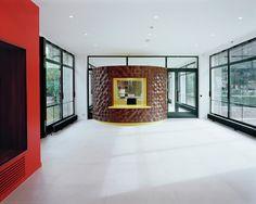 Gallery - Student Residency - Maison du Mexique Rehabilitation / Atela Architectes - 2